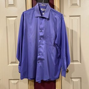 Van Heusen Button Down
